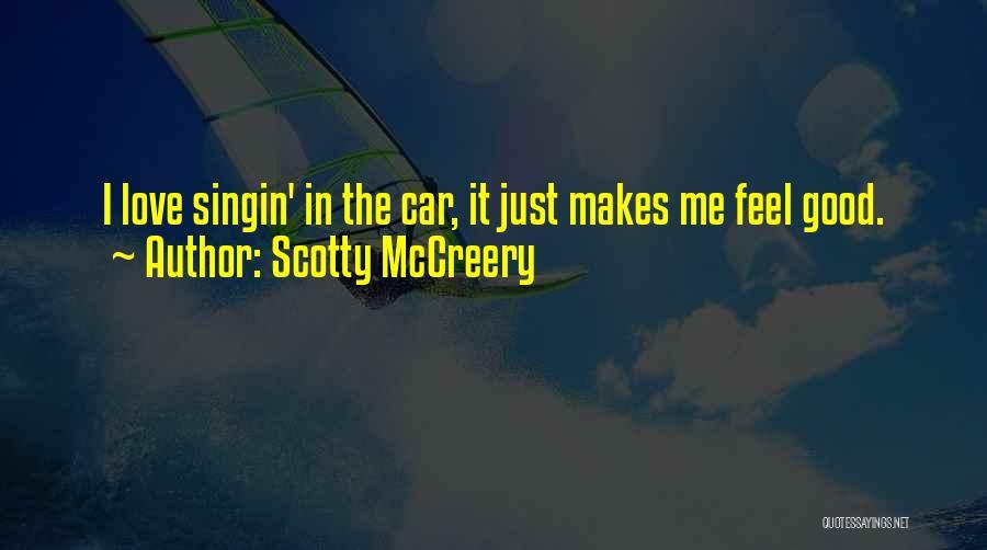 Scotty McCreery Quotes 1249773