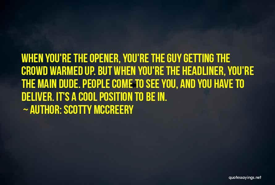 Scotty McCreery Quotes 155955