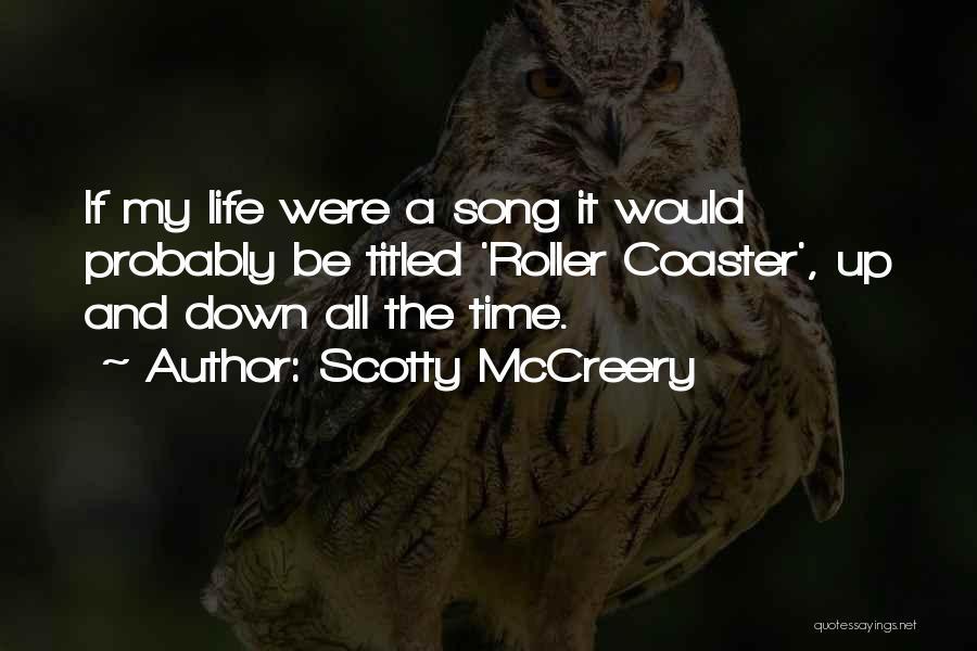 Scotty McCreery Quotes 1571670