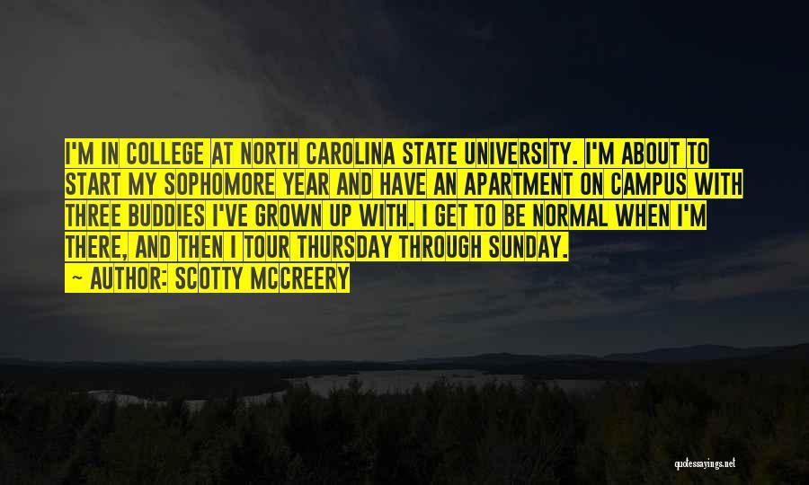Scotty McCreery Quotes 1742065
