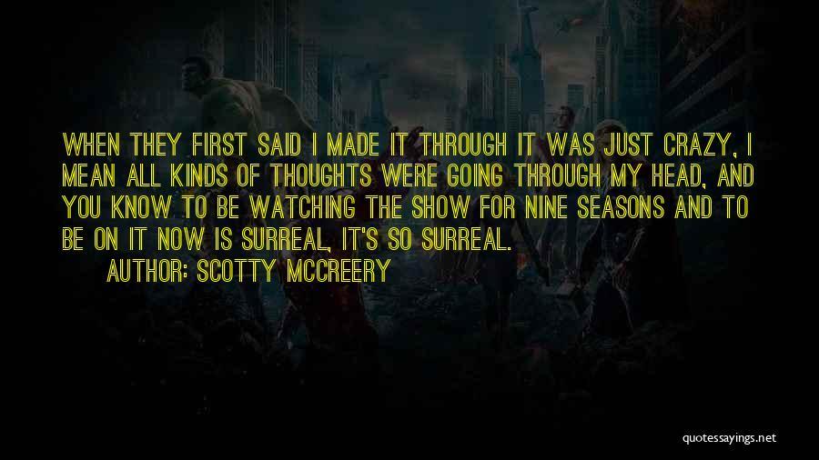 Scotty McCreery Quotes 395153