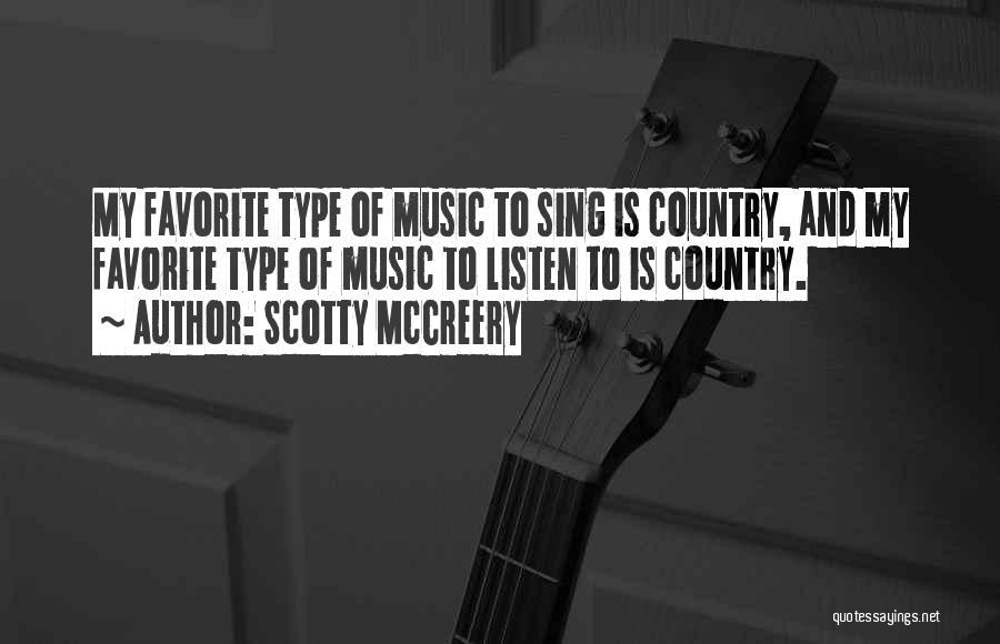 Scotty McCreery Quotes 440236