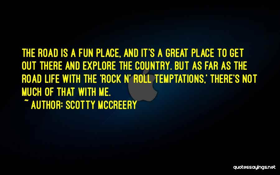 Scotty McCreery Quotes 599127