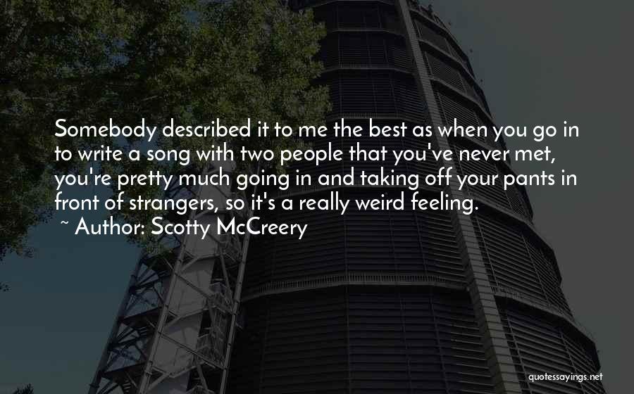 Scotty McCreery Quotes 675314