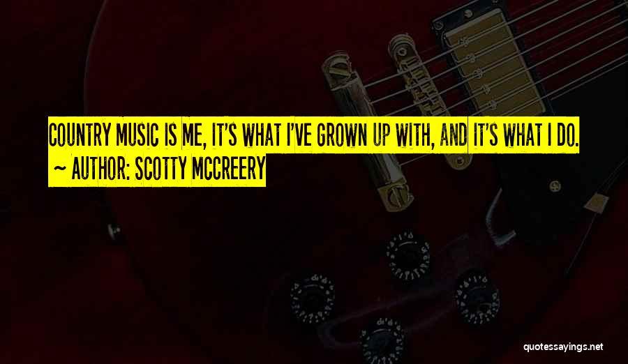 Scotty McCreery Quotes 93395
