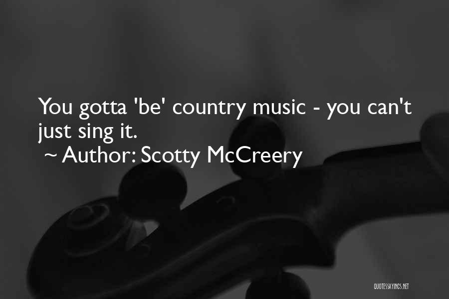 Scotty McCreery Quotes 970304