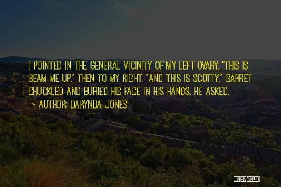 Scotty T Best Quotes By Darynda Jones