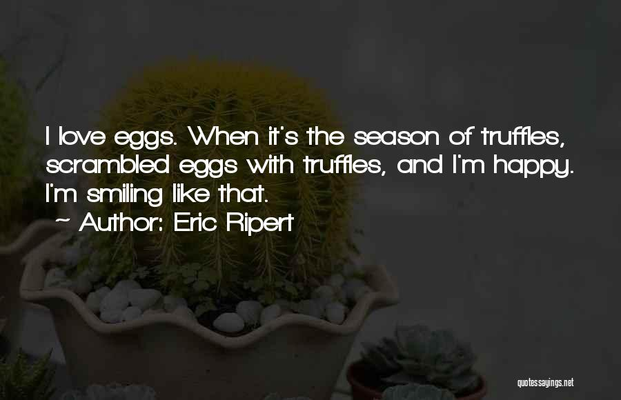 Scrambled Quotes By Eric Ripert