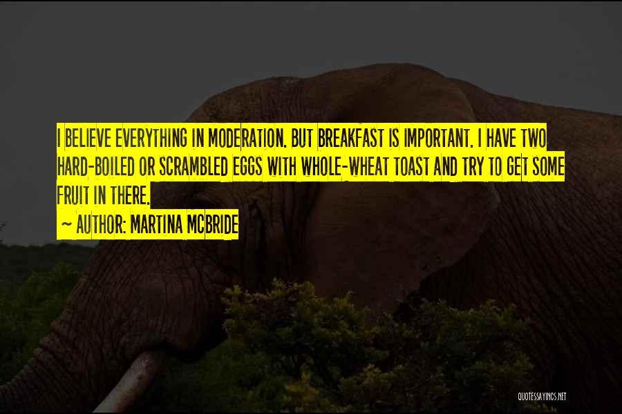 Scrambled Quotes By Martina Mcbride