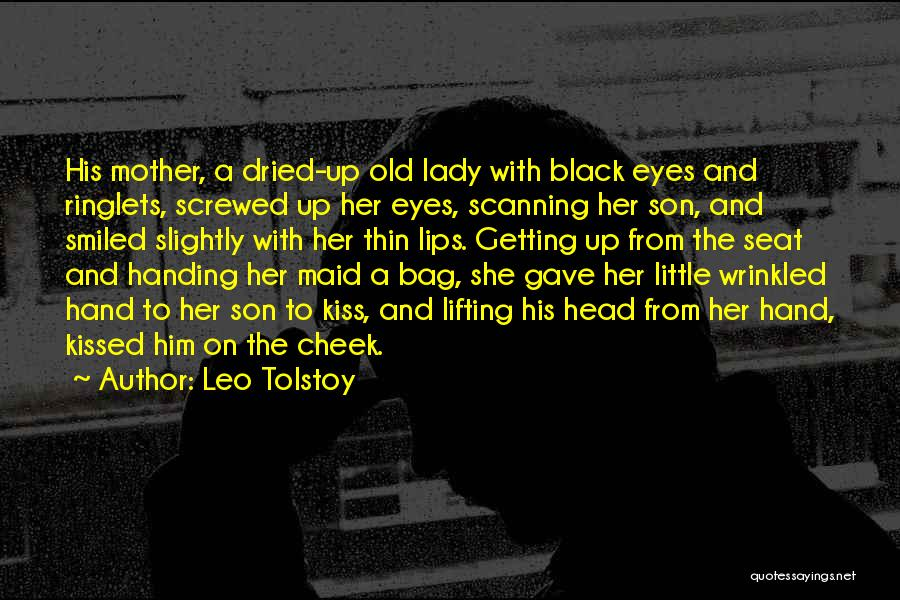 Screwed Up Head Quotes By Leo Tolstoy
