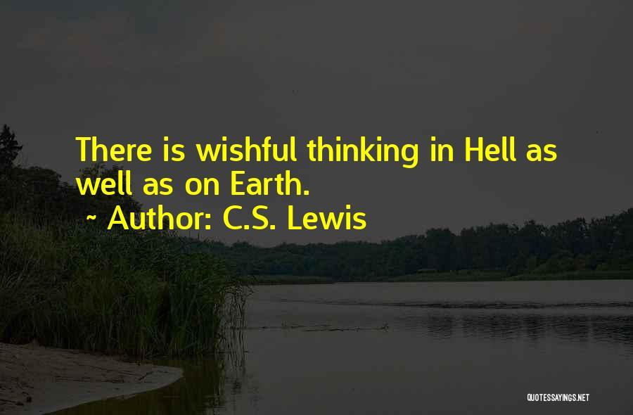 Screwtape Quotes By C.S. Lewis