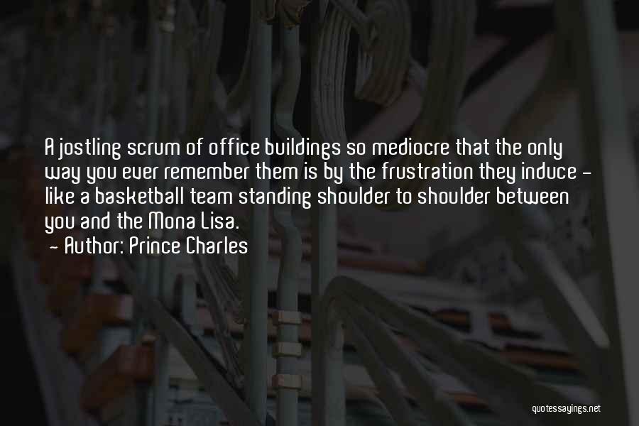Scrum Team Quotes By Prince Charles