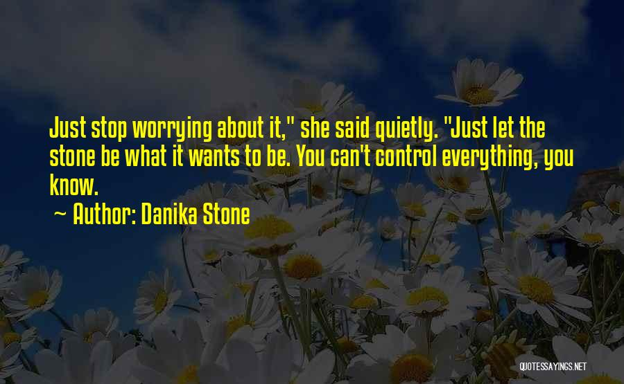 Sculpting Quotes By Danika Stone