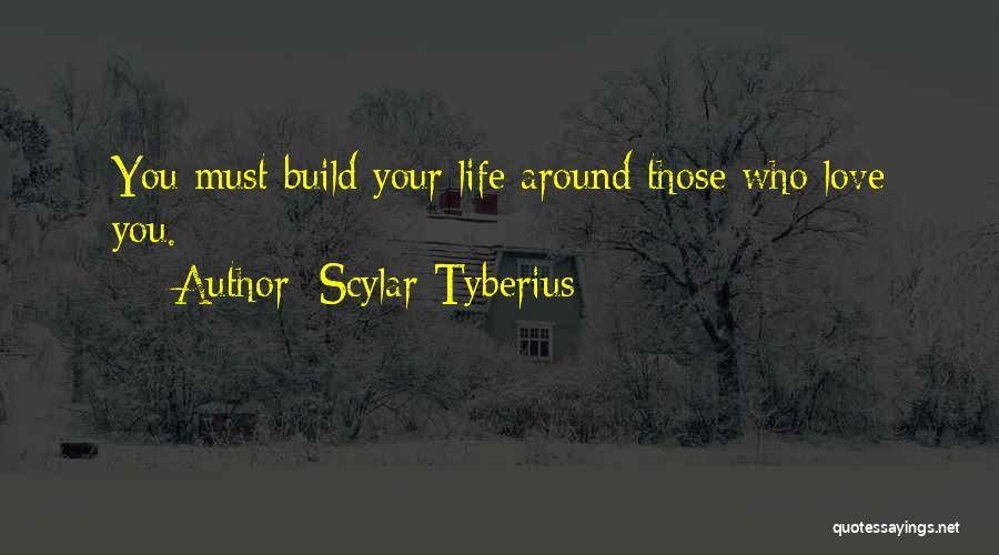 Scylar Tyberius Quotes 1155583