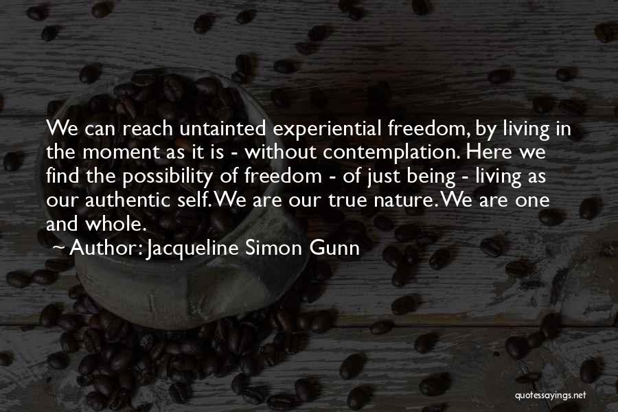 Seagull Jonathan Quotes By Jacqueline Simon Gunn