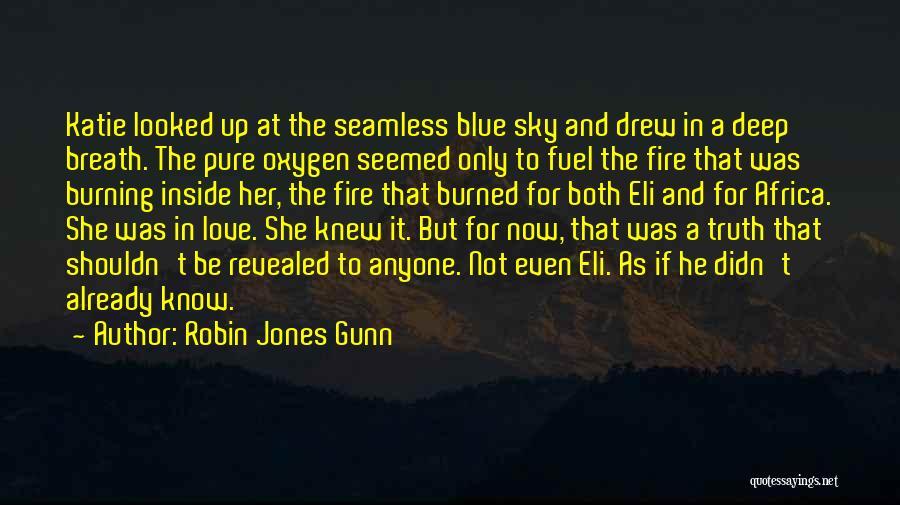 Seamless Quotes By Robin Jones Gunn