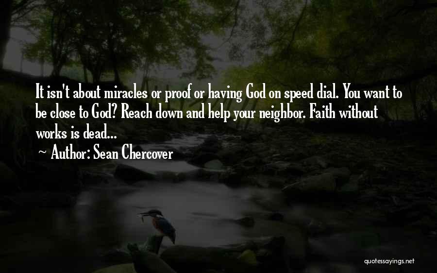 Sean Chercover Quotes 1481311