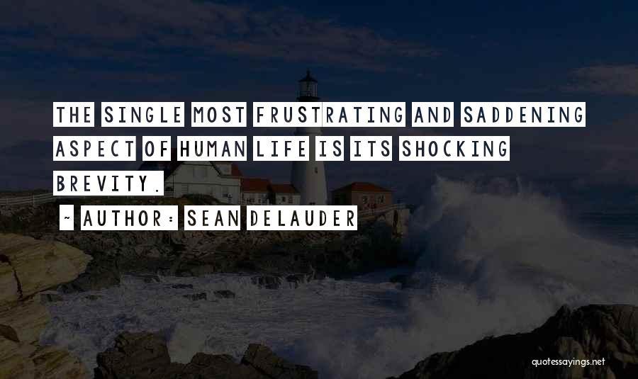 Sean DeLauder Quotes 150708