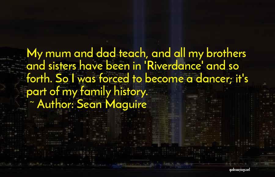 Sean Maguire Quotes 1308760