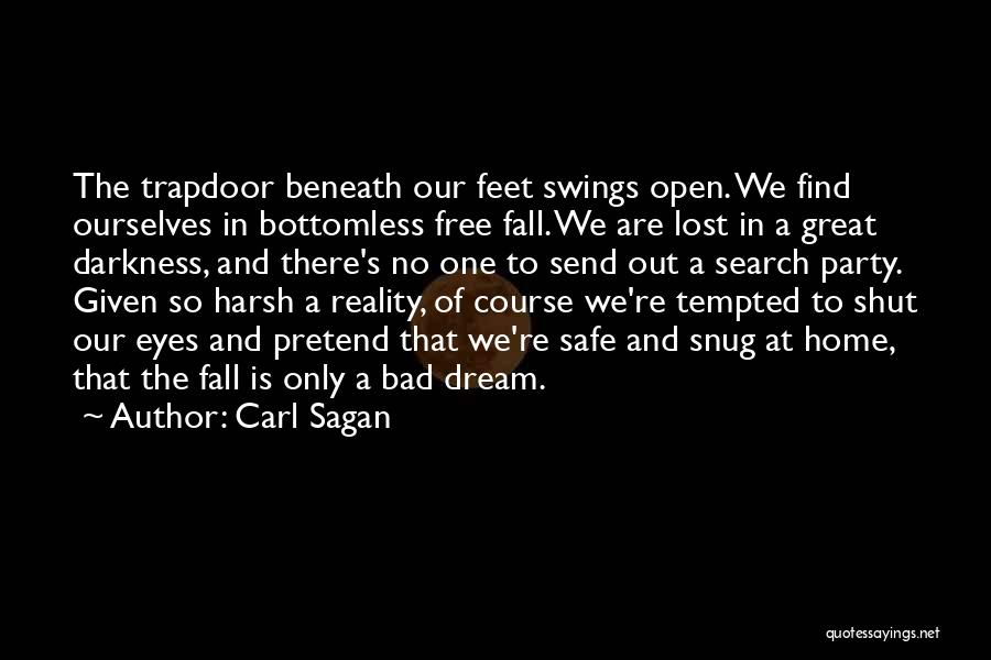 Search Free Quotes By Carl Sagan