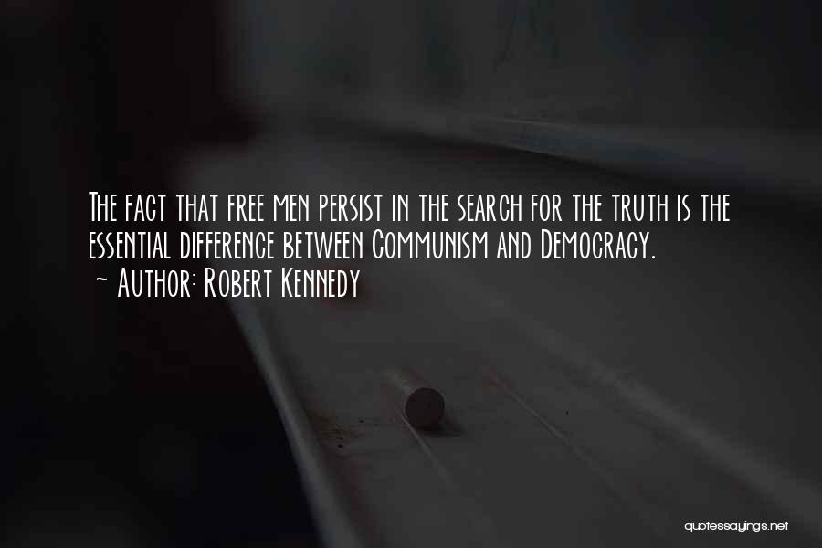Search Free Quotes By Robert Kennedy