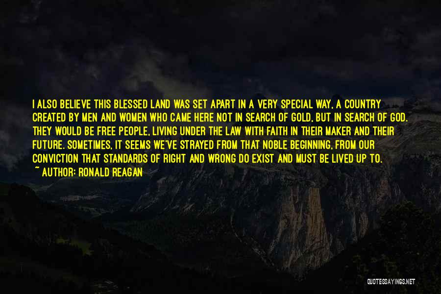 Search Free Quotes By Ronald Reagan