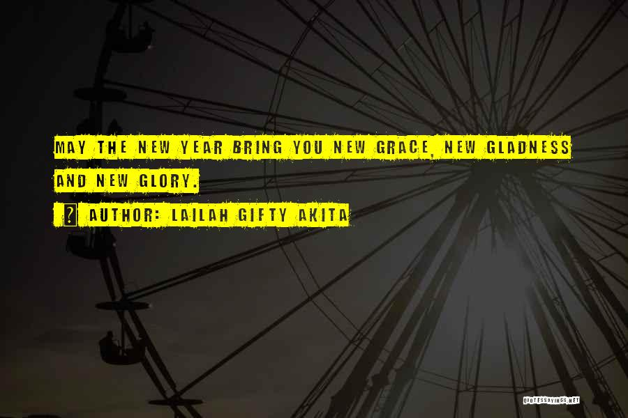 Seasons Greetings Quotes By Lailah Gifty Akita