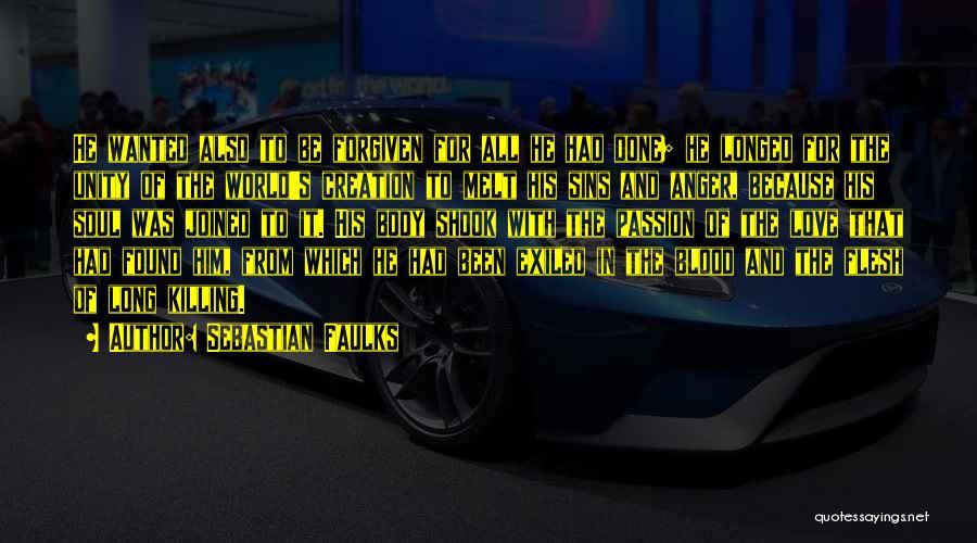 Sebastian Faulks Quotes 1020069