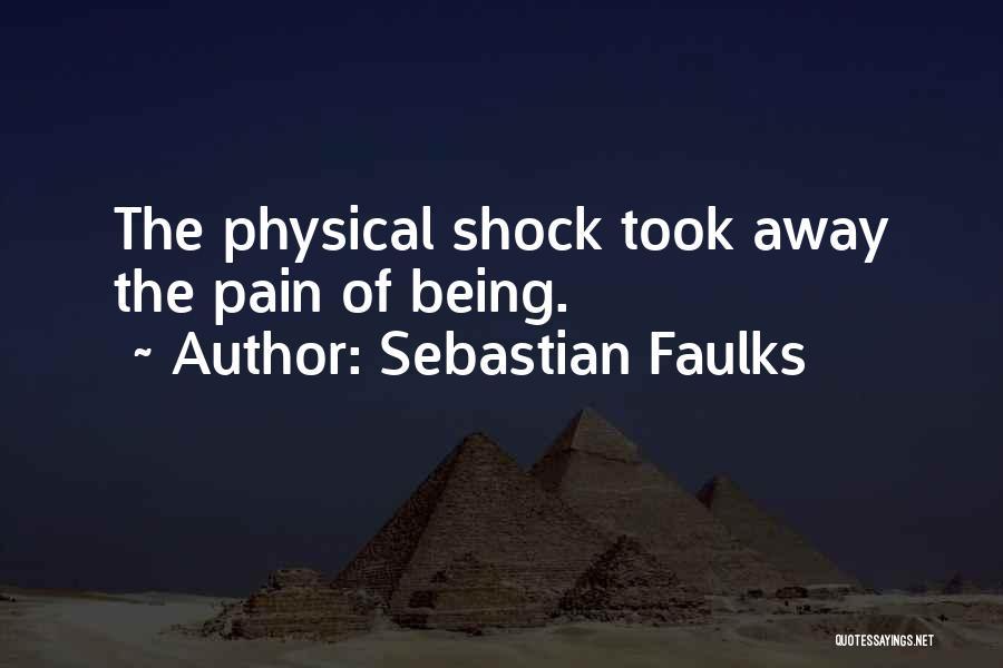 Sebastian Faulks Quotes 1157880