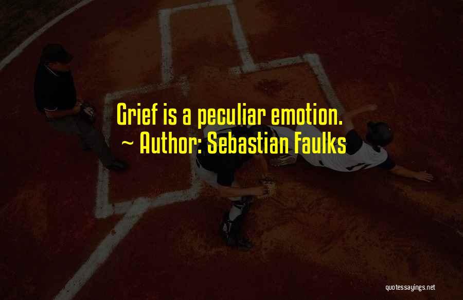 Sebastian Faulks Quotes 1278897