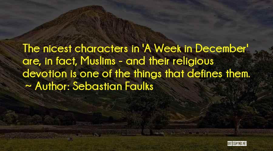 Sebastian Faulks Quotes 131247