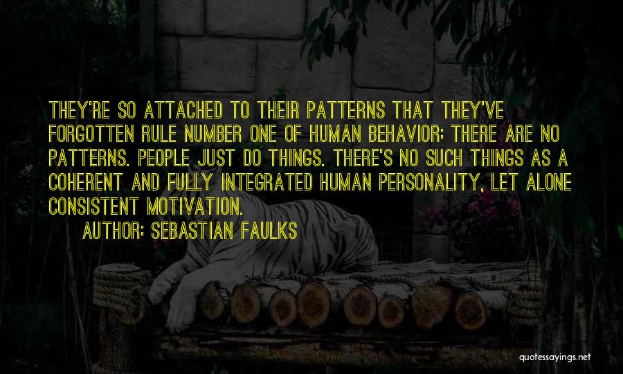 Sebastian Faulks Quotes 1947605