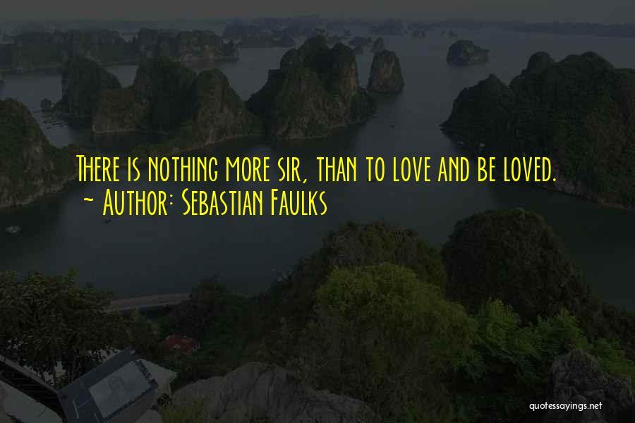 Sebastian Faulks Quotes 1993701