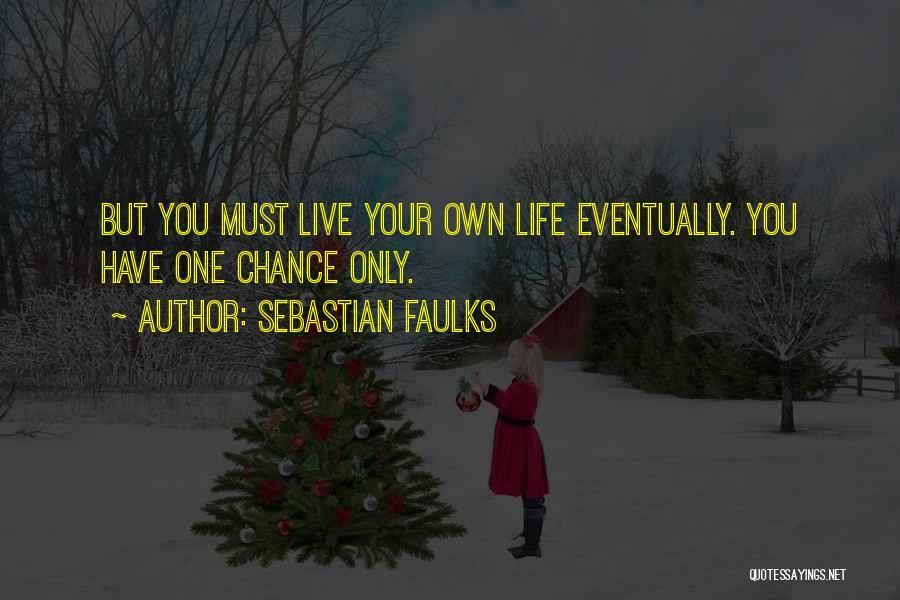 Sebastian Faulks Quotes 2224315