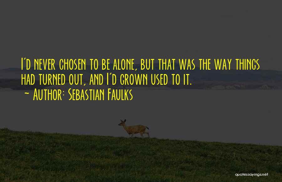 Sebastian Faulks Quotes 502895