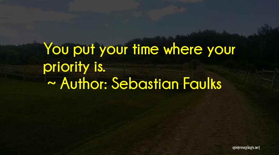 Sebastian Faulks Quotes 659653