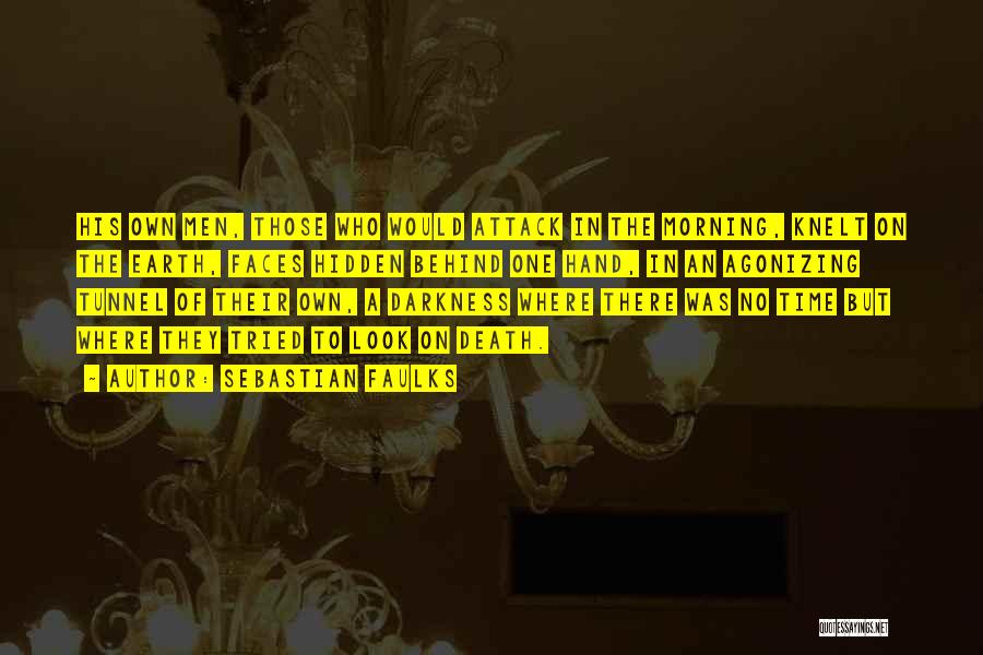 Sebastian Faulks Quotes 769175