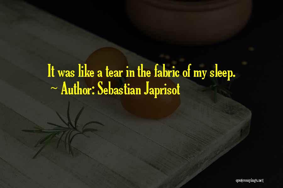 Sebastian Japrisot Quotes 1088968