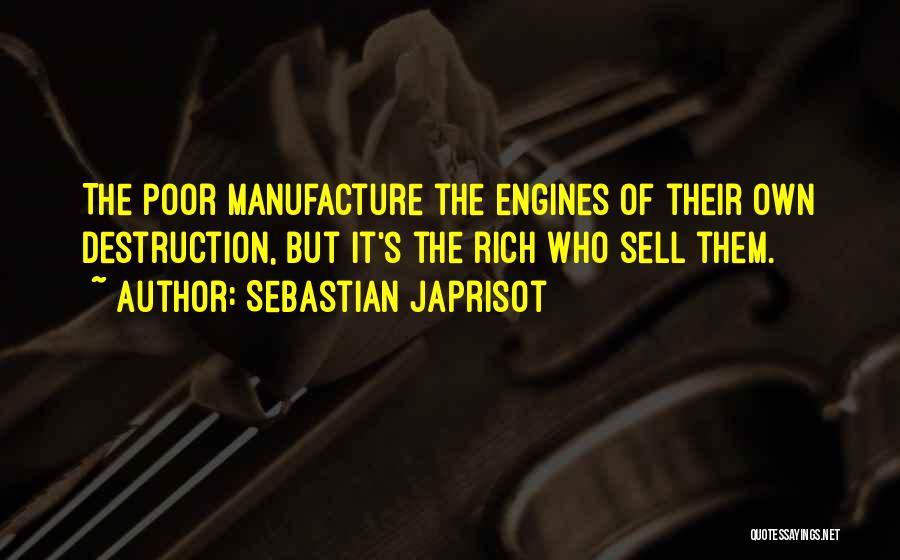 Sebastian Japrisot Quotes 603952