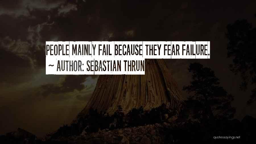 Sebastian Thrun Quotes 1066832