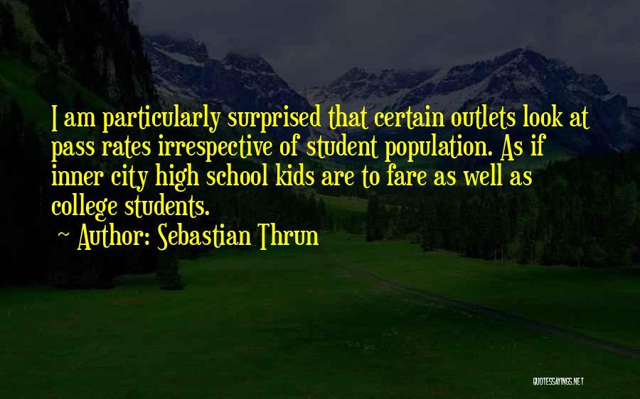 Sebastian Thrun Quotes 1473679