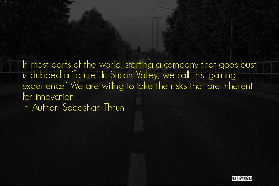 Sebastian Thrun Quotes 1497037