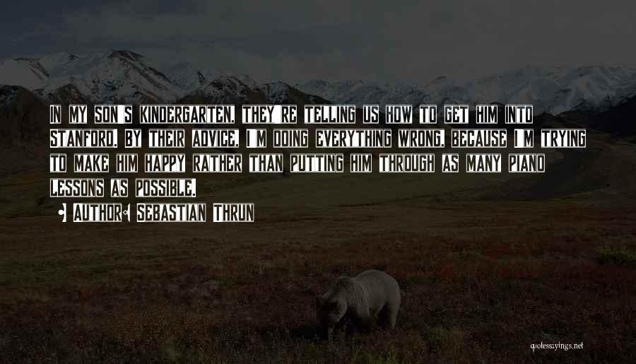 Sebastian Thrun Quotes 1570174