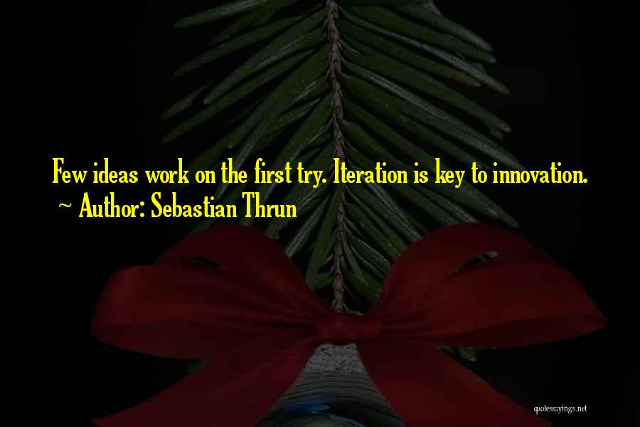 Sebastian Thrun Quotes 1766265