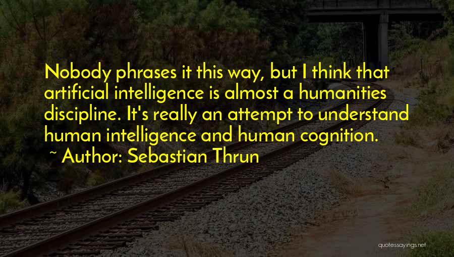 Sebastian Thrun Quotes 1980947
