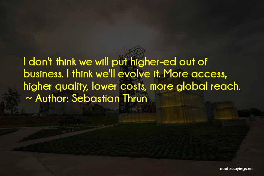 Sebastian Thrun Quotes 2018213