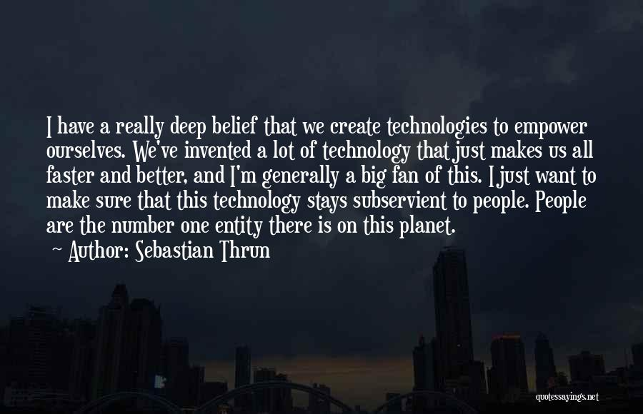 Sebastian Thrun Quotes 208250