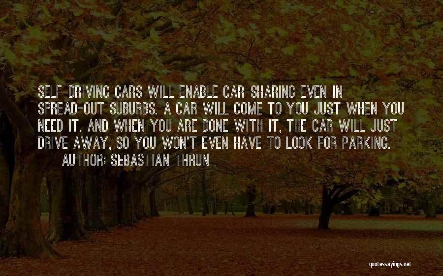 Sebastian Thrun Quotes 2115376