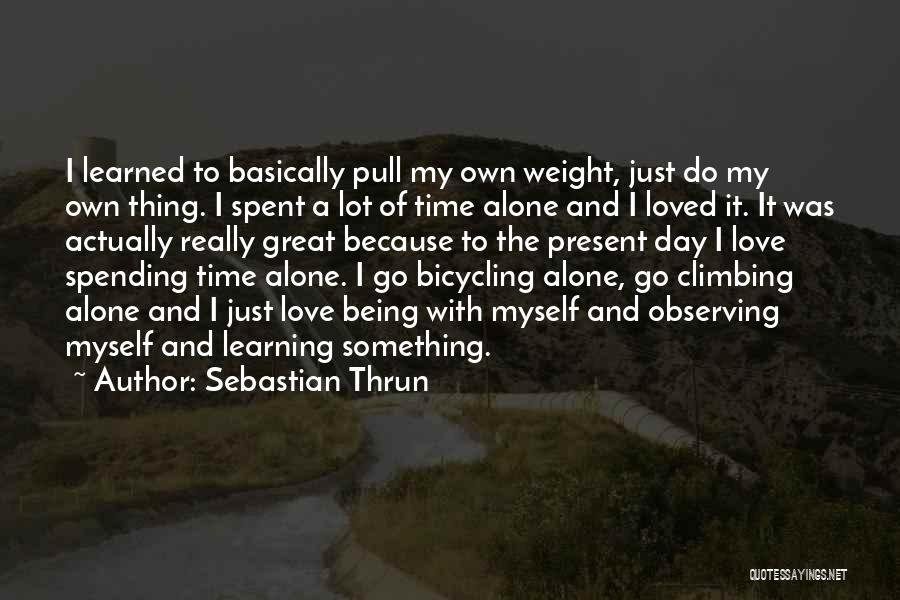 Sebastian Thrun Quotes 328180
