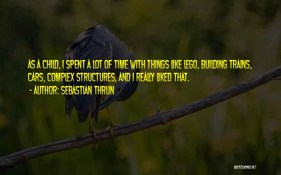 Sebastian Thrun Quotes 482719